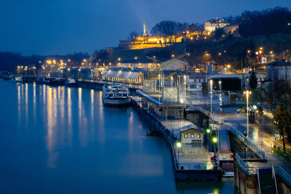 The coolest things you can do in Belgrade