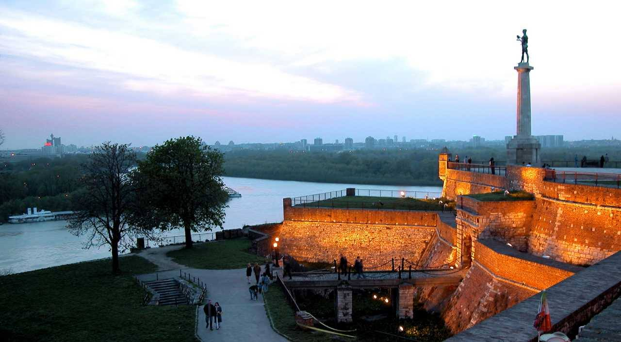 How to spend Wednesday in Belgrade