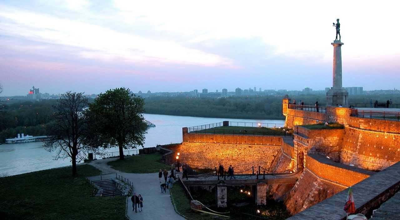 How to spend Wednesday in Belgrade