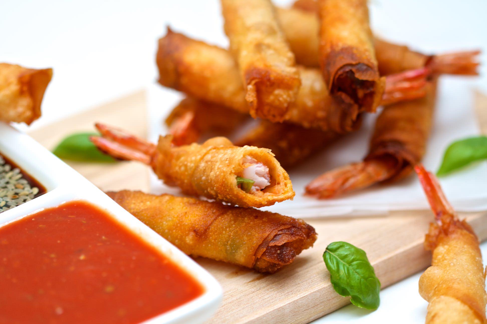 Top 10 fast foods in Belgrade