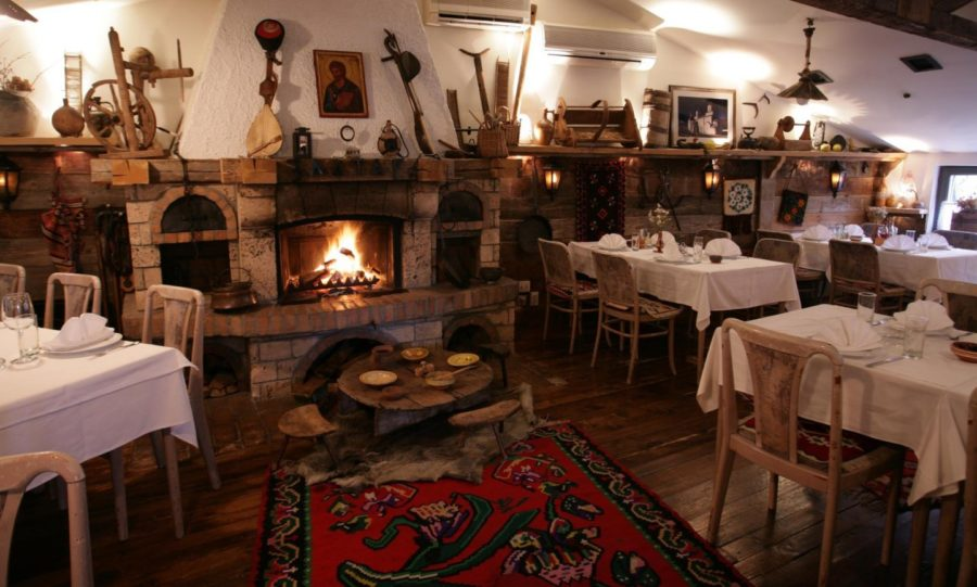 50 best restaurants in Belgrade