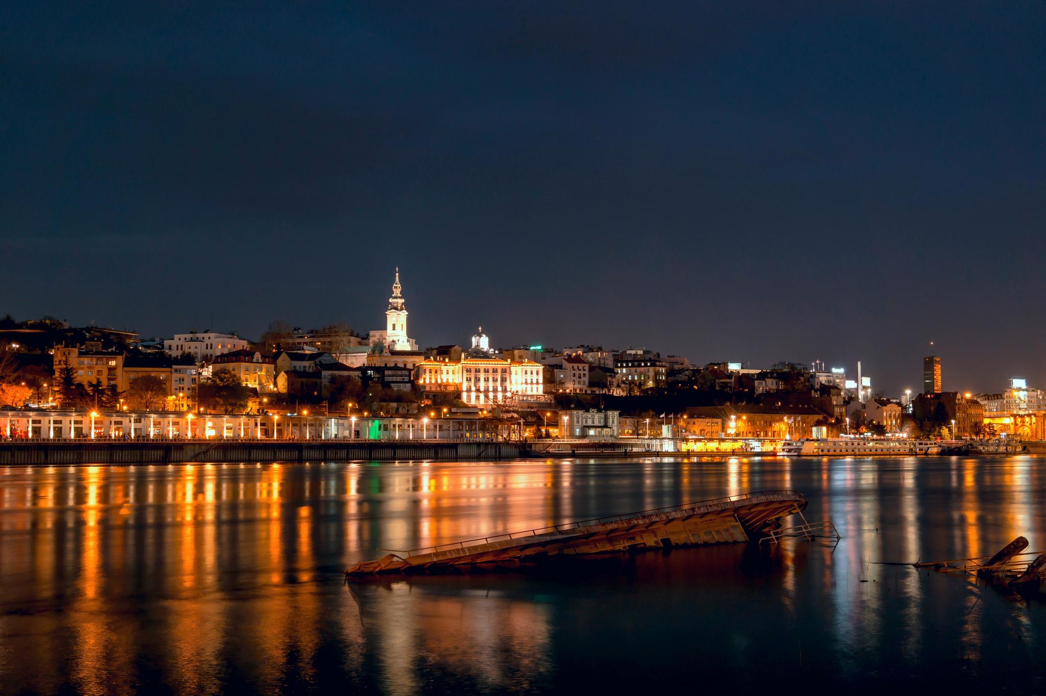 5 most popular tours in Belgrade