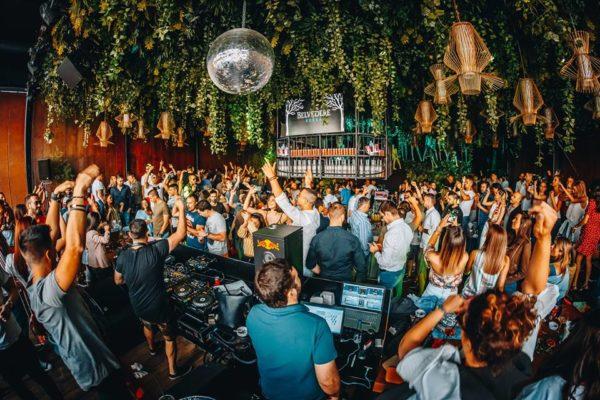 Belgrade stag party 1