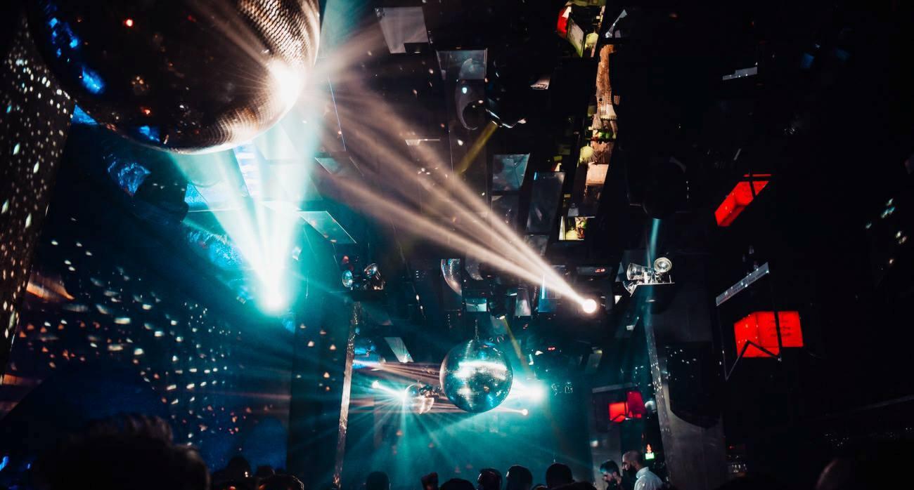 Opening of club Brankow