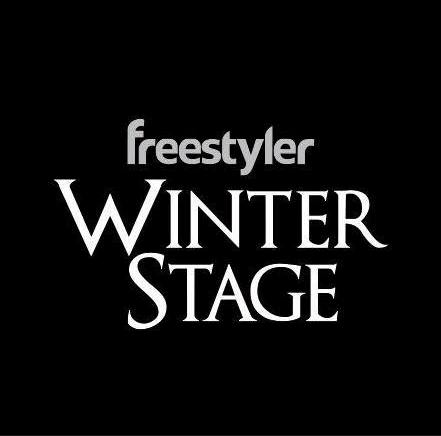 BIG opening - Winter Freestyler