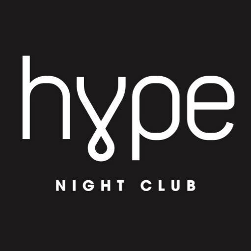 Club Hype | Belgrade at night
