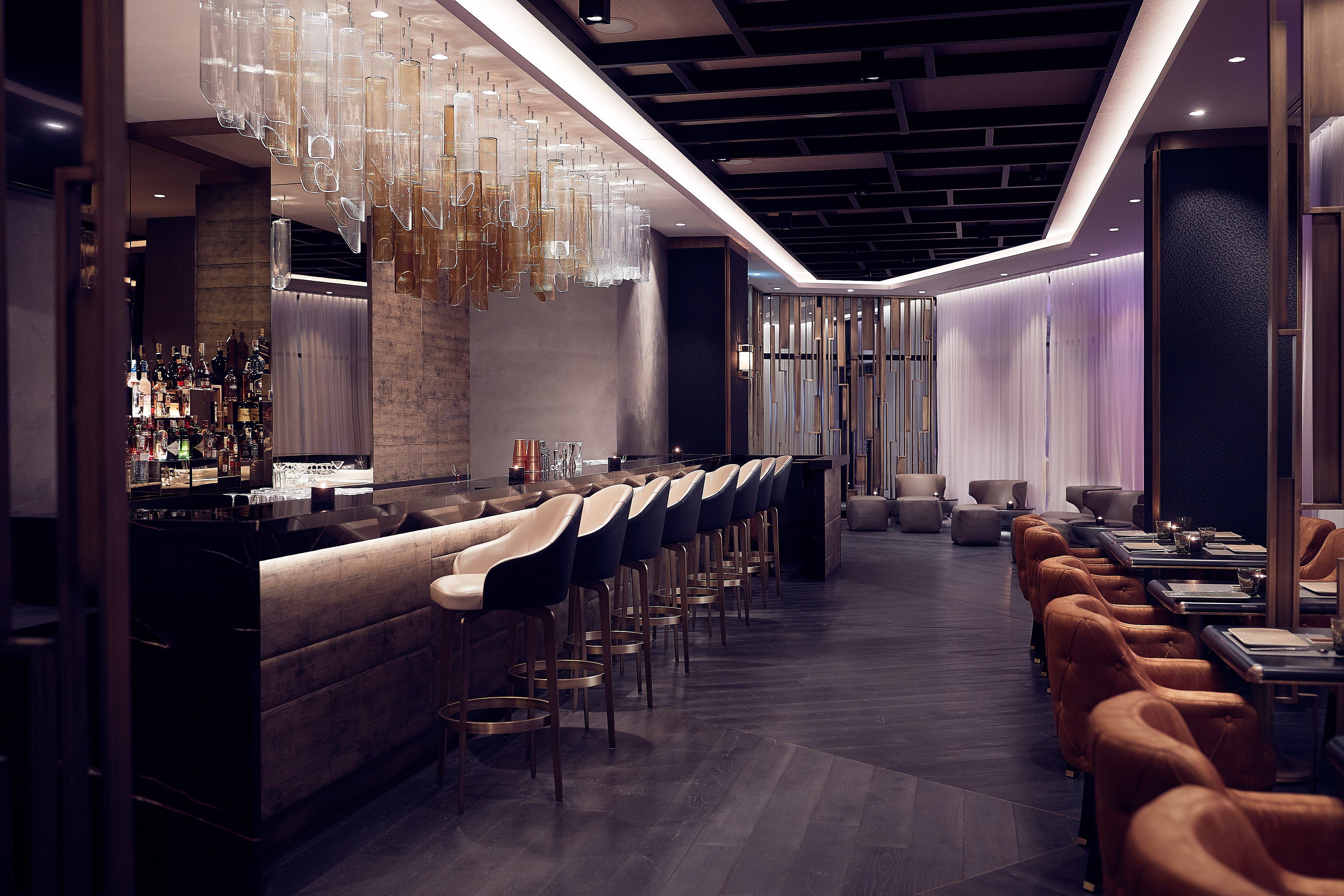 Hilton Belgrade – Sky Lounge – Bar