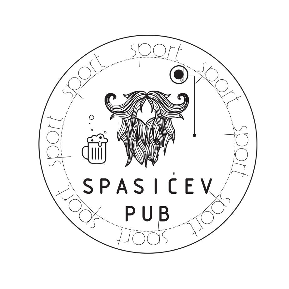 Spasicev Pub