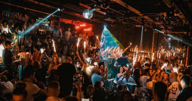 10 things you should NOT do in Belgrade | Belgrade at night