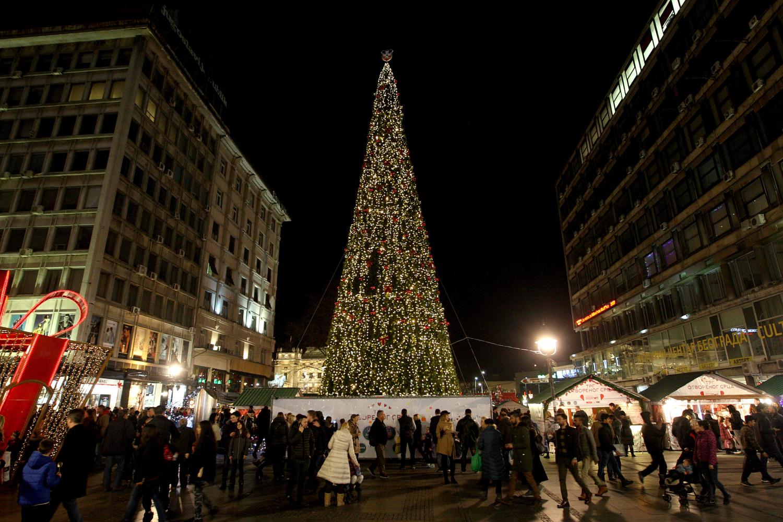 Belgrade Winter 2017/2018