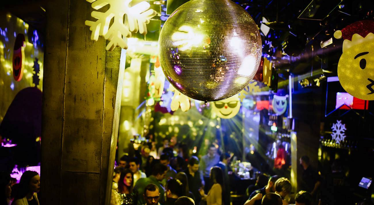 Celebrate Orthodox New Year's Eve Tonight!