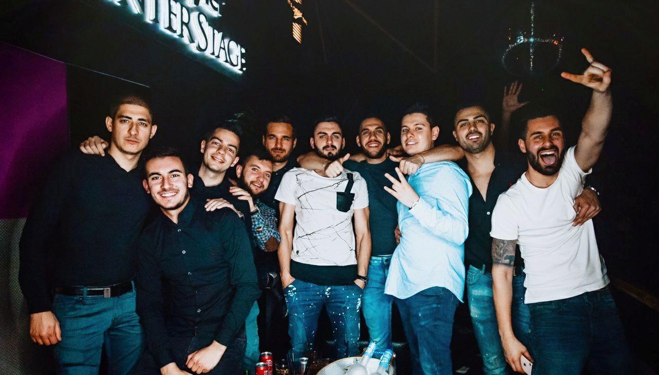 Mirko & Meex - House night