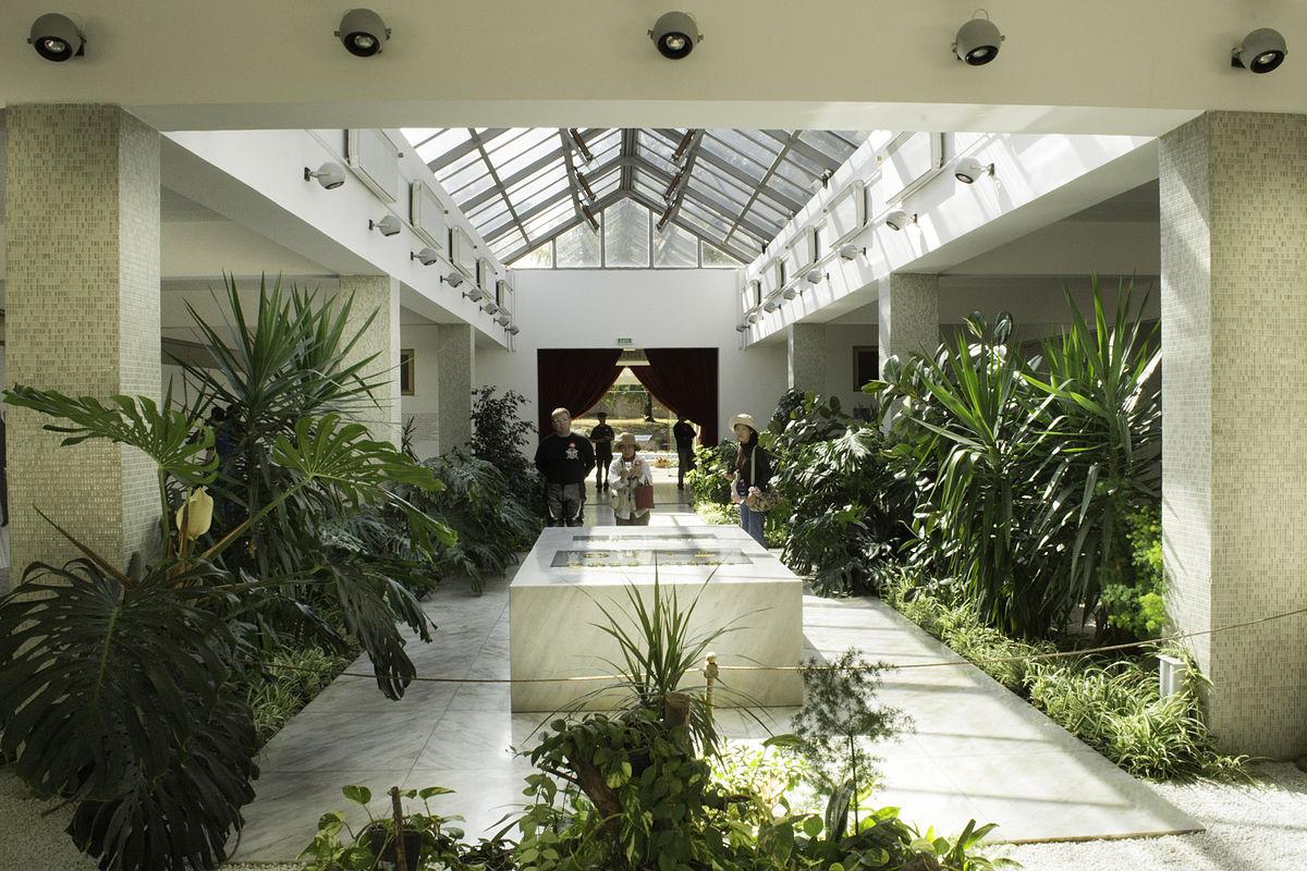 Top 5 museums in Belgrade