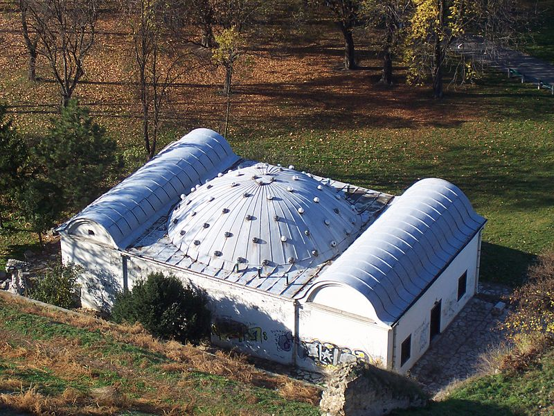 Belgrade Astronomical Observatory