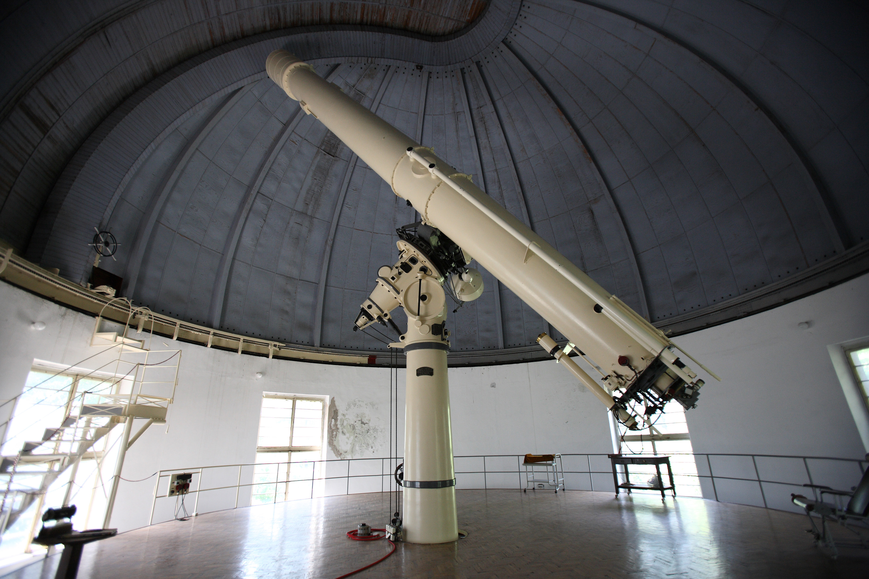 Belgrade Astronomical Observatory
