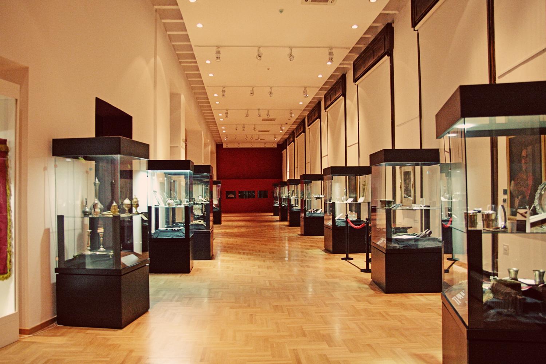 museum in belgrade 3
