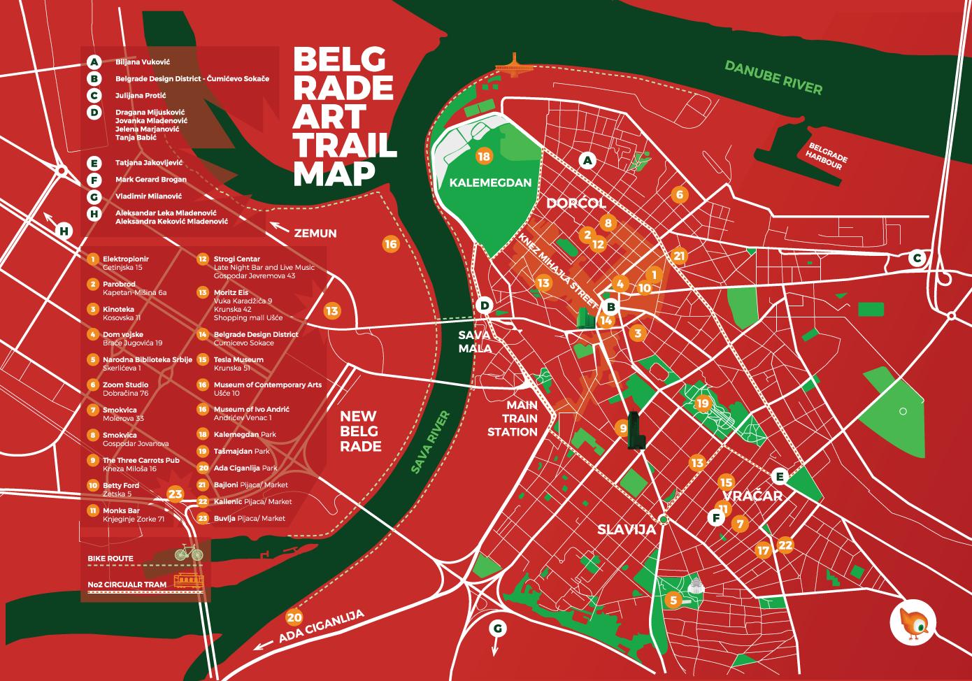 """6th Belgrade Irish Fest - """"Springtime In Belgrade!"""""""