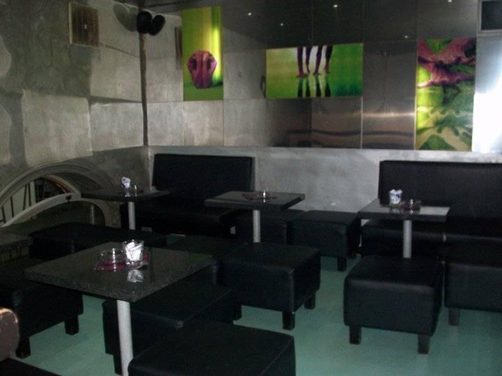 Belgrade gay clubs Smiley bar
