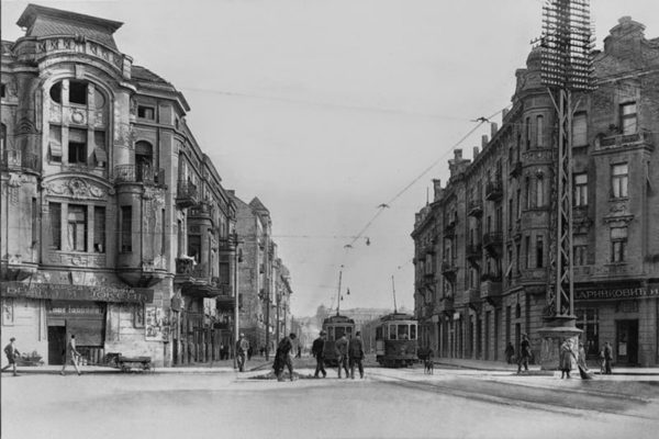 History of Savamala