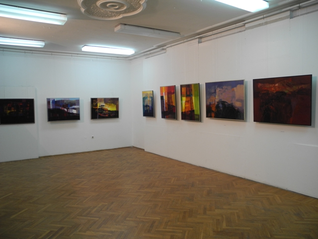 Art Galleries in Belgrade Stara Kapetanija