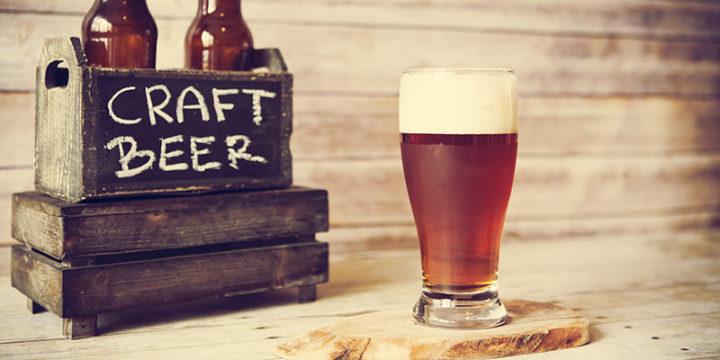 Beer in Belgrade craft beer