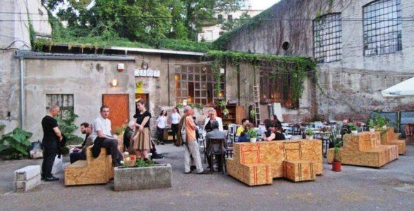Pre-party places in Belgrade