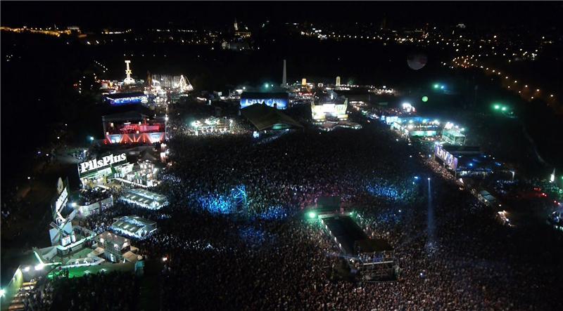 Festivals in Belgrade Beer Fest