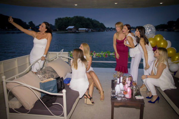 Belgrade wedding venues Snajka