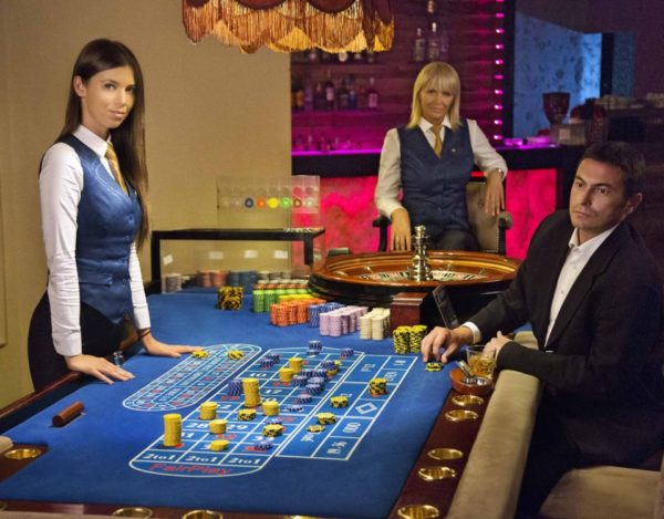 Casinos in Belgrade, Serbia fair play casino