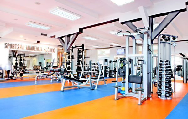 The best gyms in Belgrade, Serbia Kocovic