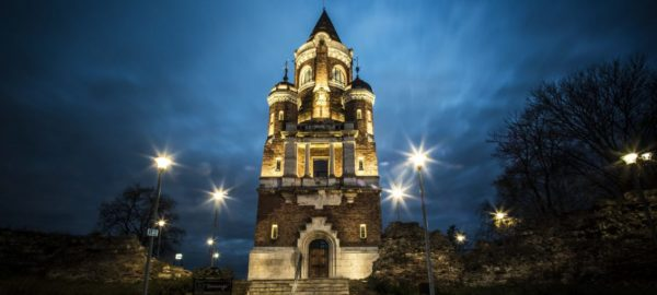 Best place for photography in Belgrade Gardos