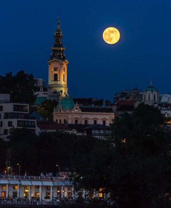 Best place for photography in Belgrade instagram acamatic