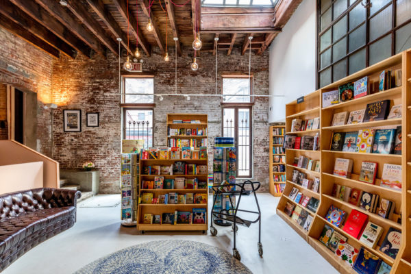 Bookstores in Belgrade