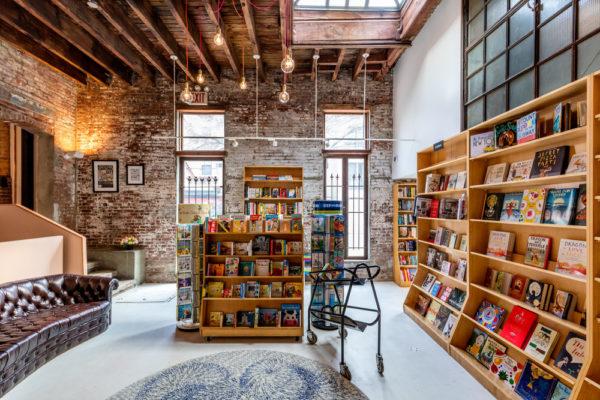Bookstores in Belgrade