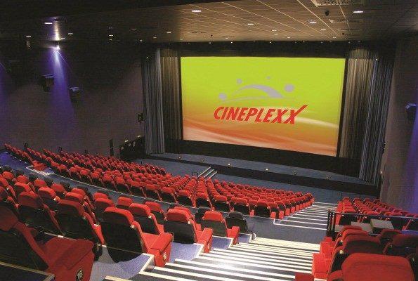 Cinemas in Belgrade 1