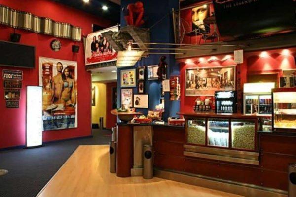 Cinemas in Belgrade tuckwood