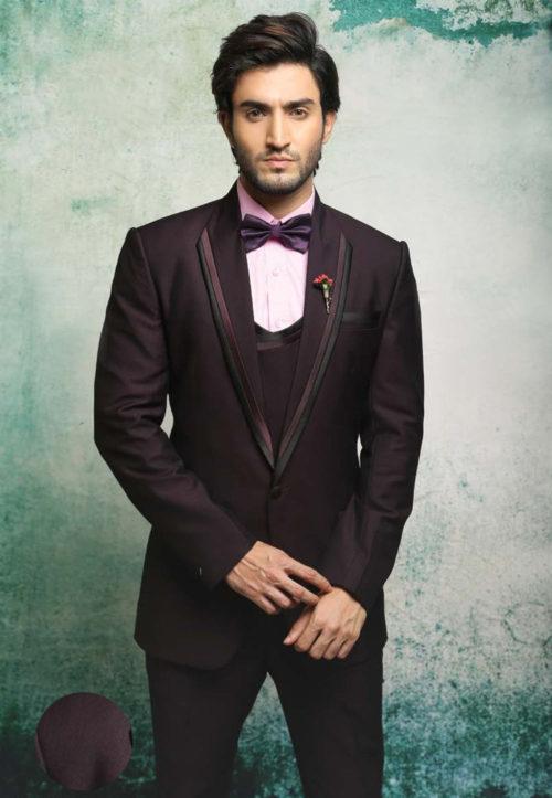 Renting a suit in Belgrade 1