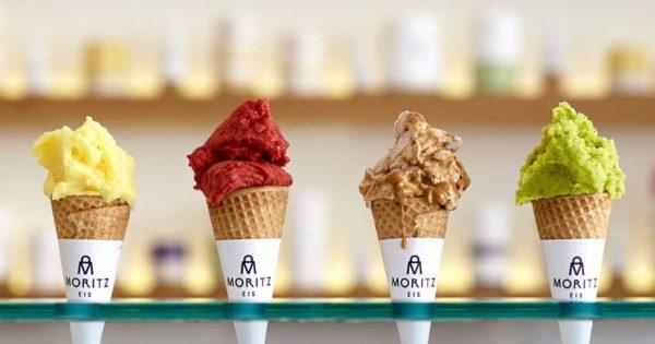 Capital of Ice Cream Culture
