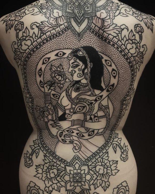 Best Tattoo Shops & Artists in Belgrade