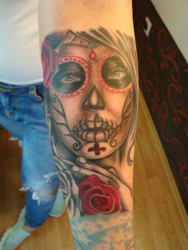 Best Tattoo Shops & Artists in Belgrade Boban Tattoo Studio