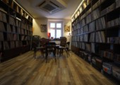 LEILA Records and Books