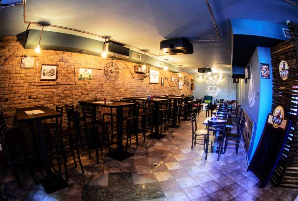 11 amazing bars in Vracar Pejton pub
