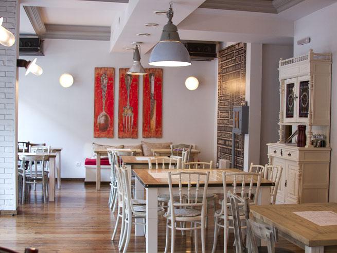 11 amazing bars in Vracar Terminal Villa Maska dokolica