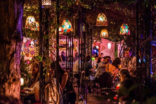 11 amazing bars in Vracar Terminal Villa Maska