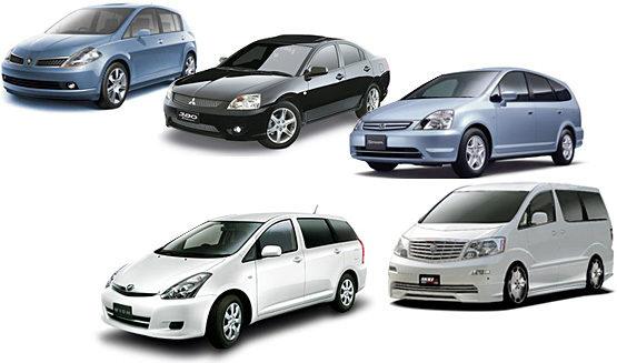 Rent a car in Belgrade