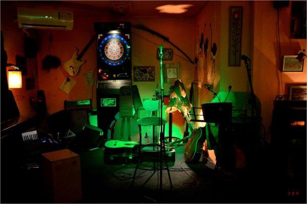 Jazz Warm up places in Belgrade - Belgrade at night