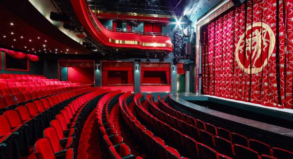 Theaters in Belgrade terazije