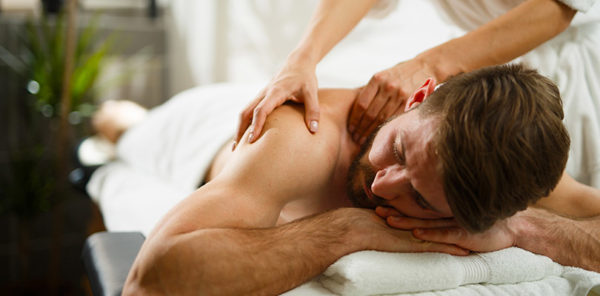 Massage in Belgrade 1