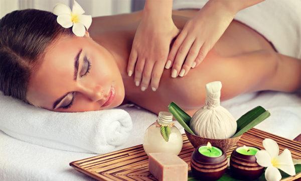 Massage in Belgrade