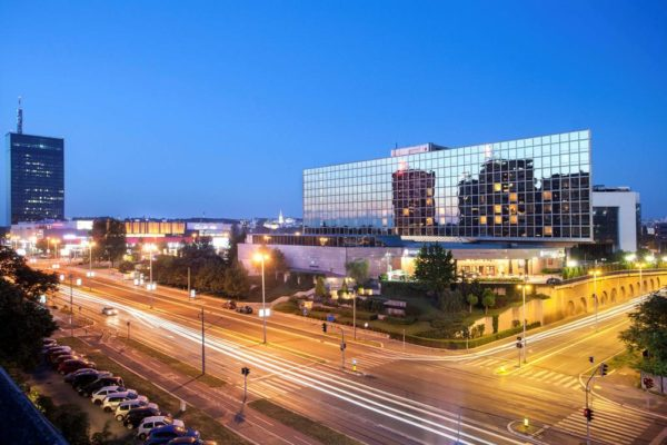 The best 5 stars hotels in Belgrade Hyatt